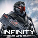 Infinity Ops Online FPS v 1.10.0 Hack mod apk (Unlimited Bullet)