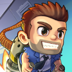 Jetpack Joyride v 1.28.1 Hack mod apk (Unlimited Money)
