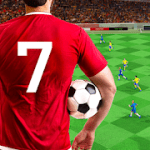Play Soccer Cup 2020 Dream League Sports v 1.1.3 Hack mod apk (Unlimited Gold Coins / No Ads)