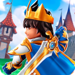 Royal Revolt 2 Tower Defense RPG and War Strategy v 6.1.0 Hack mod apk (Mod Mana)