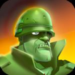 Toy Commander Army Men Battles v 1.25.3 Hack mod apk (Unlimited gold coins)