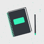 Universum  Diary, Journal, Notes 2.67 Premium APK