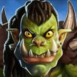 Warlords of Aternum v 0.93.0 Hack mod apk (High Damage)