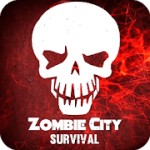 Zombie City Survival v 2.4.0 Hack mod apk (treasure chest / unlimited resurrection coins)