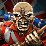 Iron Maiden Legacy of the Beast v 332434 Hack mod apk  (God Mode / One Hit Kill)
