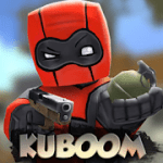 KUBOOM 3D FPS Shooter v 3.03 Hack mod apk (Unlimited Money)