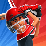 Stick Cricket Live 2020 Play 1v1 Cricket Games v 1.5.8 Hack mod apk  (A Lot Of Coin / Diamond)