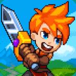 Dash Quest Heroes v 1.5.17 Hack mod apk  (God Mode / High Exp Gain & More)