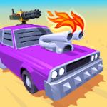 Desert Riders v 1.2.4 Hack mod apk (Mod Money / No Ads / Mod Menu)