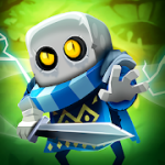 Dice Hunter Quest of the Dicemancer v 4.4.0 Hack mod apk  (Unlimited Health / Free Dices & More)