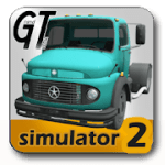 Grand Truck Simulator 2 v 1.0.26 Hack mod apk (Unlimited Money)