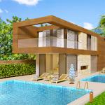 Homecraft Home Design Game v 1.6.2 Hack mod apk (Unlimited Gold Coins / Diamonds / Lives)