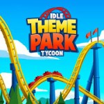 Idle Theme Park Tycoon Recreation Game v 2.3 Hack mod apk (Unlimited Money)