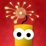 It's Full of Sparks v 2.1.4 Hack mod apk (Unlimited firecrackers)