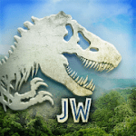 Jurassic World The Game v 1.45.1 Hack mod apk (Free Shopping)