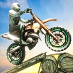 Motorbike Stunt Rider Simulator 2020 v 1.13 Hack mod apk (Unlimited Money)