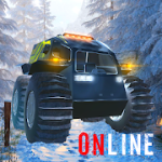 Offroad Simulator Online v 2.3 Hack mod apk (Unlimited Money)