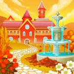 Royal Garden Tales Match 3 Puzzle Decoration v 0.9.7 Hack mod apk (Mod Money / Unlimited Life / Dust)