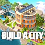 City Island 5  Tycoon Building Simulation Offline v 2.17.0 Hack mod apk (Unlimited Money)