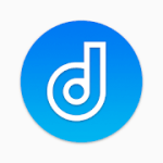 Delux  Round Icon pack 1.3.4 APK Patched