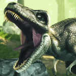 Dino Tamers Jurassic Riding MMO v 2.05 Hack mod apk  (Mod resources)
