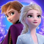 Disney Frozen Adventures Customize the Kingdom v 9.0.1 Hack mod apk (Unlimited Money)