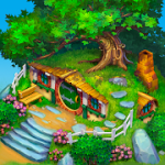 Farmdale farming games & township with villagers v 5.0.9 Hack mod apk (Unlimited Money)