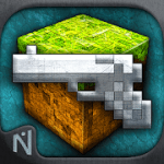 GunCrafter v  2.3.4 Hack mod apk (all levels unlocked, a lot of money)