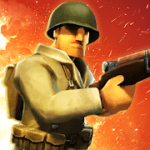 Last War Shelter Heroes  Survival game v 1.00.23 Hack mod apk  (Enemy won't attack)