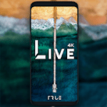 Live Wallpapers  4K Wallpapers 1.3.6.1 Pro APK Modded