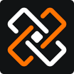 OrangeLine IconPack  LineX 2.1 APK Patched