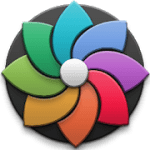 Roundies icon pack 2.1.3 APK Patched