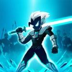 Stickman Legends Shadow Of War Fighting Games v 2.4.66 Hack mod apk (Free Shopping / One hit / God mode)