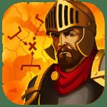 Strategy & Tactics Medieval Wars v 1.0.6 Hack mod apk (Unlimited Money)