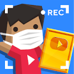 Vlogger Go Viral Tuber Game v 2.37 Hack mod apk (Unlimited Money)