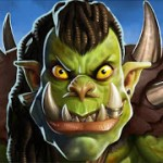 Warlords of Aternum v 0.99.1 Hack mod apk (high damage)
