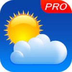Weather Pro  The Most Accurate Weather App 1.0.5 APK Paid