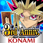 Yu Gi Oh Duel Links v 4.10.0 Hack mod apk (Unlock Auto Play / Always Win with 3000pts +)