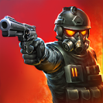 Zombie Shooter  Pandemic Unkilled v 2.1.7 Hack mod apk (Infinite money / coin)