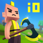 AXES io v 2.4.11 Hack mod apk (Unlimited Gold Coins)