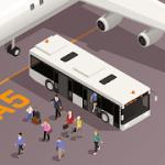 Airport City v 8.0.11 Hack mod apk (Unlimited Money)
