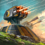 Ancient Planet Tower Defense Offline v 1.1.96  Hack mod apk (Unlimited Money)