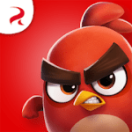 Angry Birds Dream Blast Toon Bird Bubble Puzzle v 1.24.1 Hack mod apk  (Unlimited Coins)