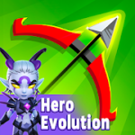 Archero v 2.3.0 Hack mod apk (God mode and 1 hit kill)