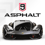 Asphalt 9 Legends Epic Car Action Racing Game v 2.4.7a Hack mod apk (Unlimited Money)