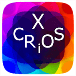 CRiOS X  Icon Pack 2.1.1 APK Patched