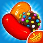 Candy Crush Saga v 1.186.0.3 Hack mod apk  (Unlock all levels)