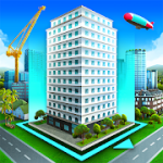 Cities Urban Challenge v 0.1.6 Hack mod apk (Many buildings)