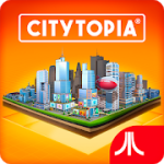Citytopia v 2.9.0 Hack mod apk (Mod Money / Gold)