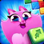 Cookie Cats Blast v 1.27.0 Hack mod apk (Unlimited Lives / Coins / Moves)